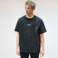 <img class='new_mark_img1' src='https://img.shop-pro.jp/img/new/icons12.gif' style='border:none;display:inline;margin:0px;padding:0px;width:auto;' />【NYLON&COTTON COMBI TEE】ナイロン&コットンコンビTシャツ(抗菌防臭)