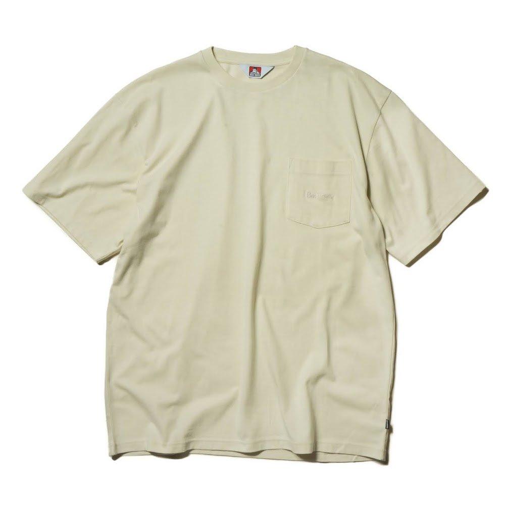 ベンデイビス 【EMBROIDERY POCKET TEE】刺繍ポケットTシャツ(抗菌防臭) 詳細画像4
