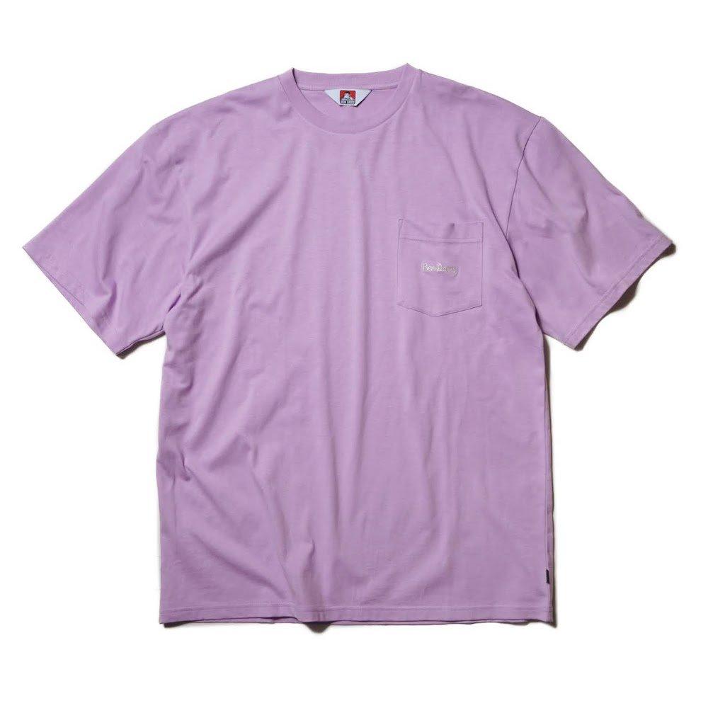 ベンデイビス 【EMBROIDERY POCKET TEE】刺繍ポケットTシャツ(抗菌防臭) 詳細画像5