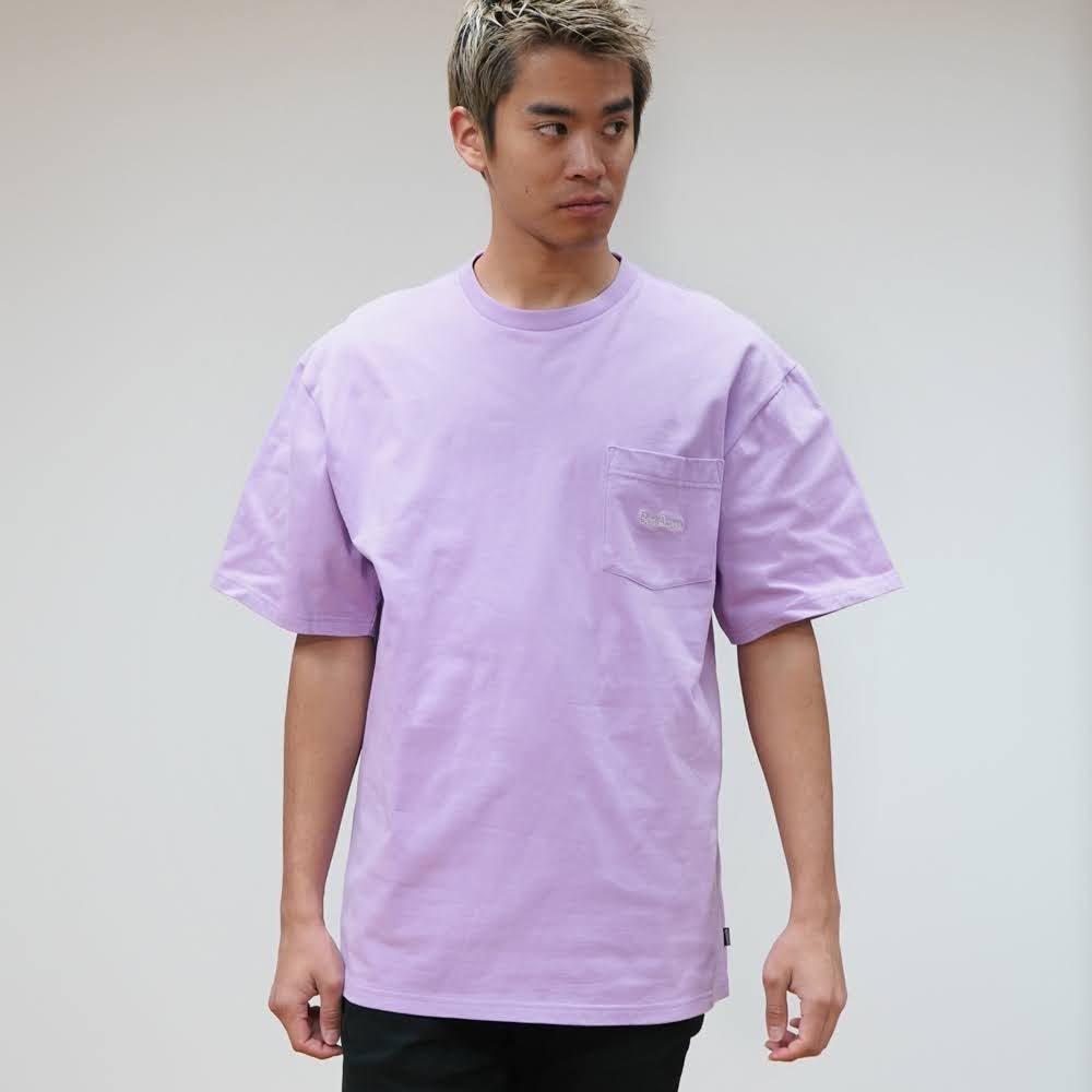 ベンデイビス 【EMBROIDERY POCKET TEE】刺繍ポケットTシャツ(抗菌防臭) 詳細画像6
