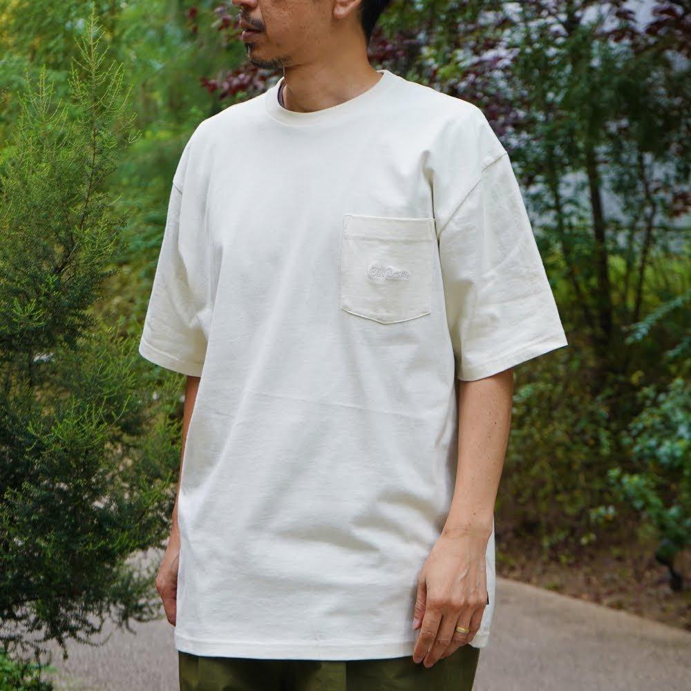 ベンデイビス 【EMBROIDERY POCKET TEE】刺繍ポケットTシャツ(抗菌防臭) 詳細画像7