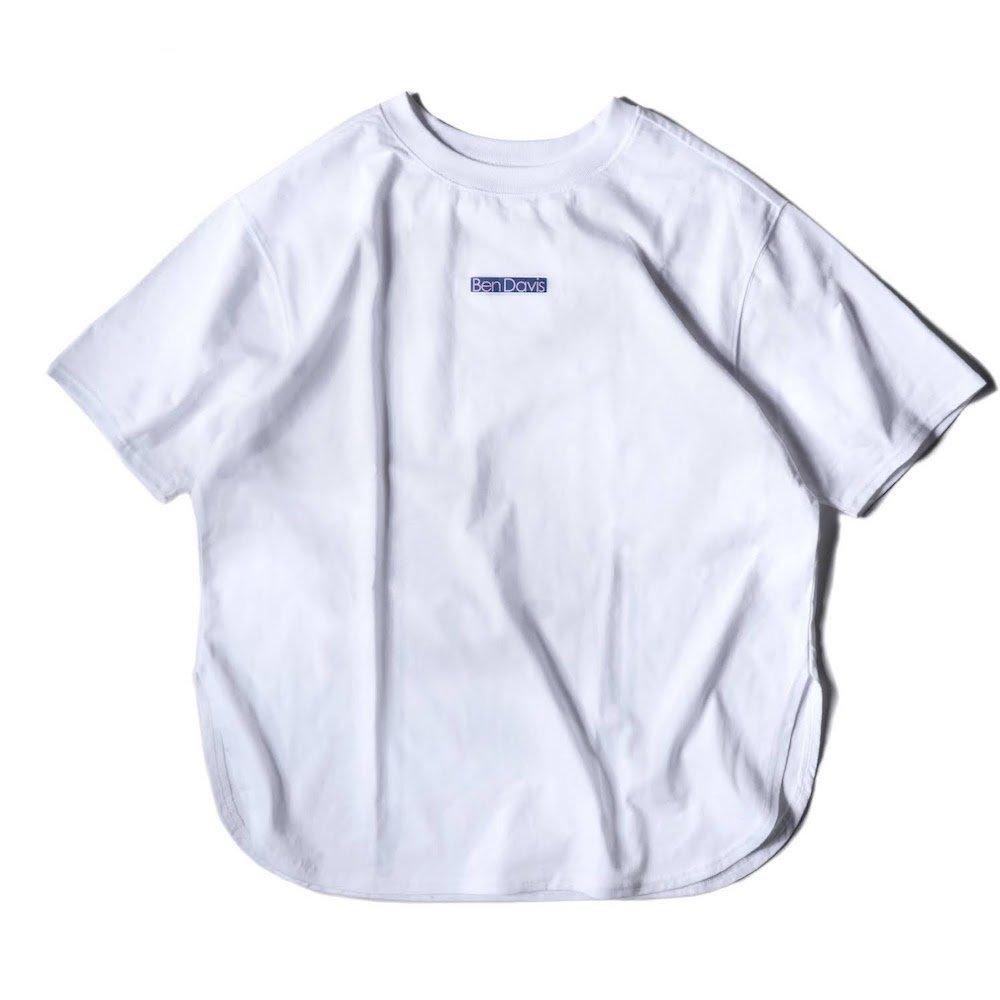 ベンデイビス 【LADIES ORGANIC COTTON TEE】レディースオーガニックコットンTシャツ(抗菌防臭) 詳細画像1