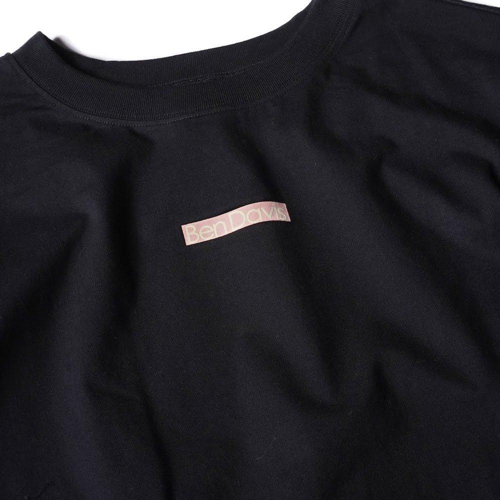 ベンデイビス 【LADIES ORGANIC COTTON TEE】レディースオーガニックコットンTシャツ(抗菌防臭) 詳細画像3
