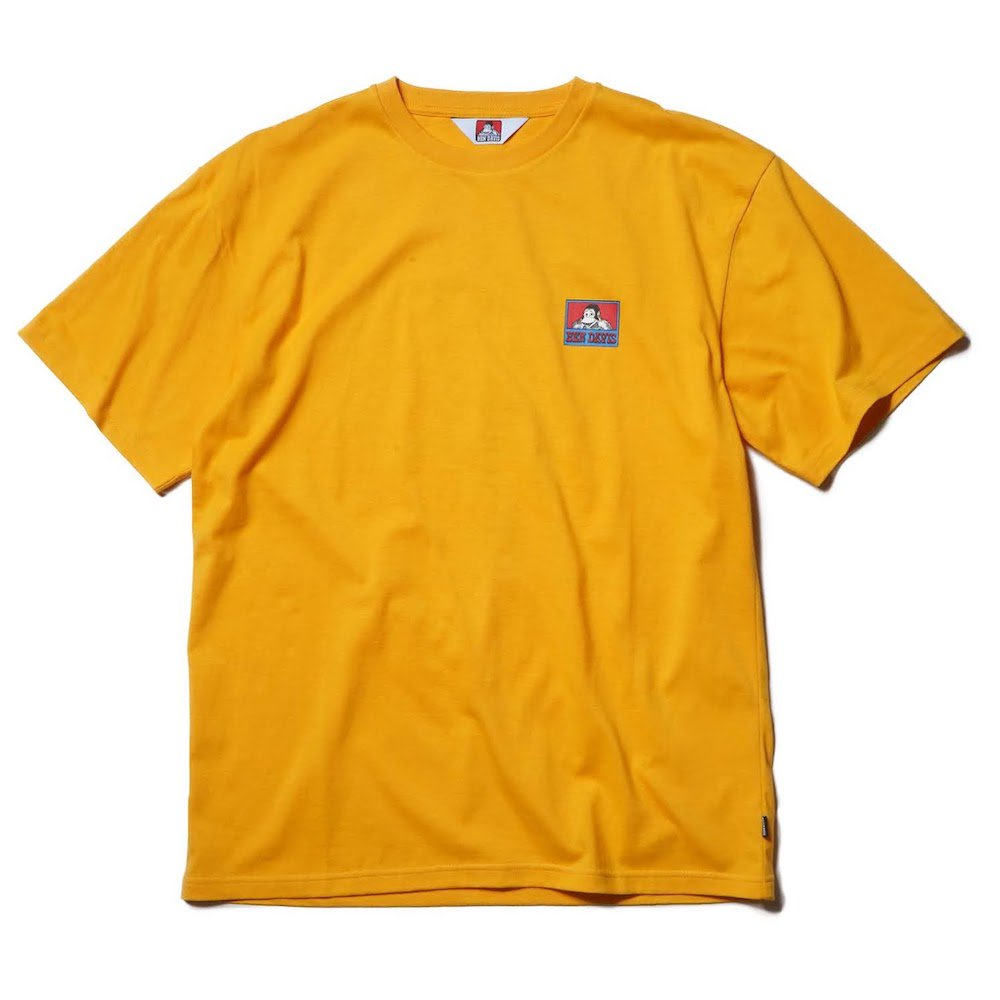 ベンデイビス 【PRINT TEE】プリントTシャツ(抗菌防臭) 詳細画像1