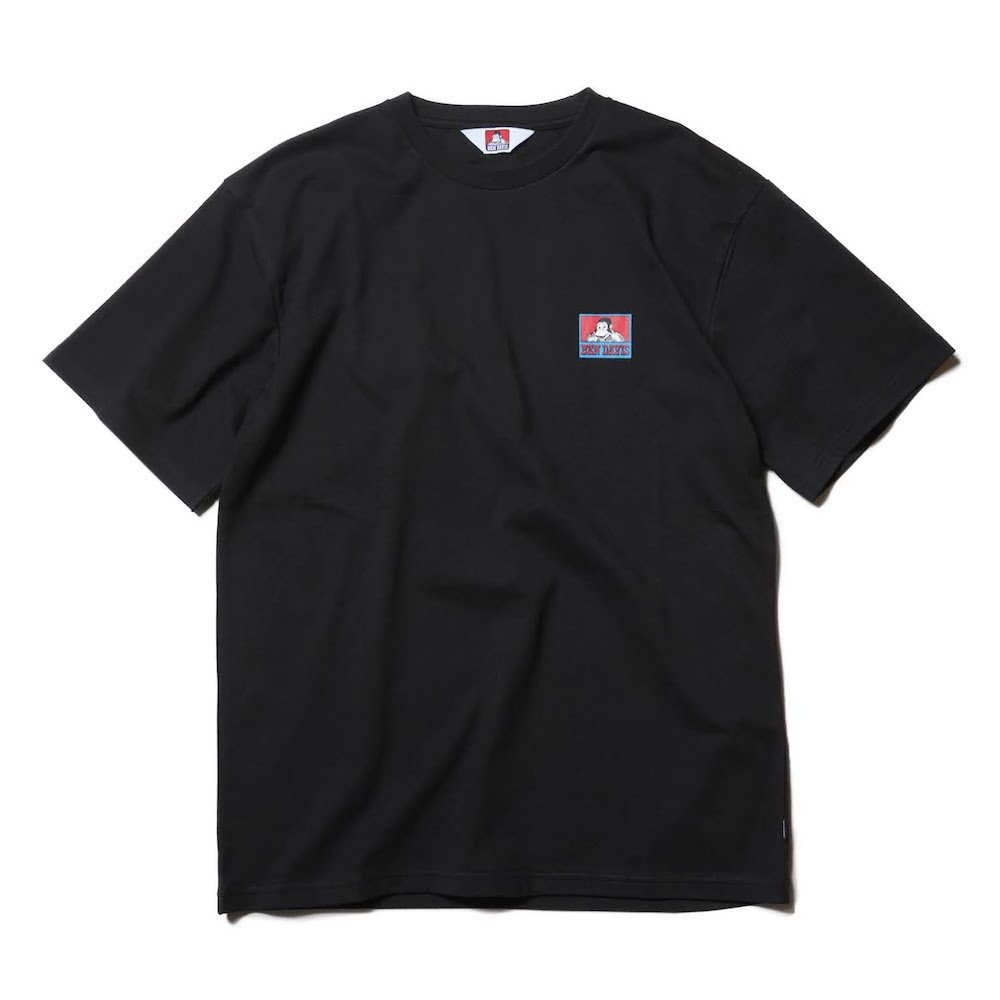 ベンデイビス 【PRINT TEE】プリントTシャツ(抗菌防臭) 詳細画像4