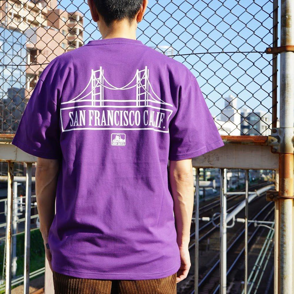 ベンデイビス 【PRINT TEE】プリントTシャツ(抗菌防臭) 詳細画像12