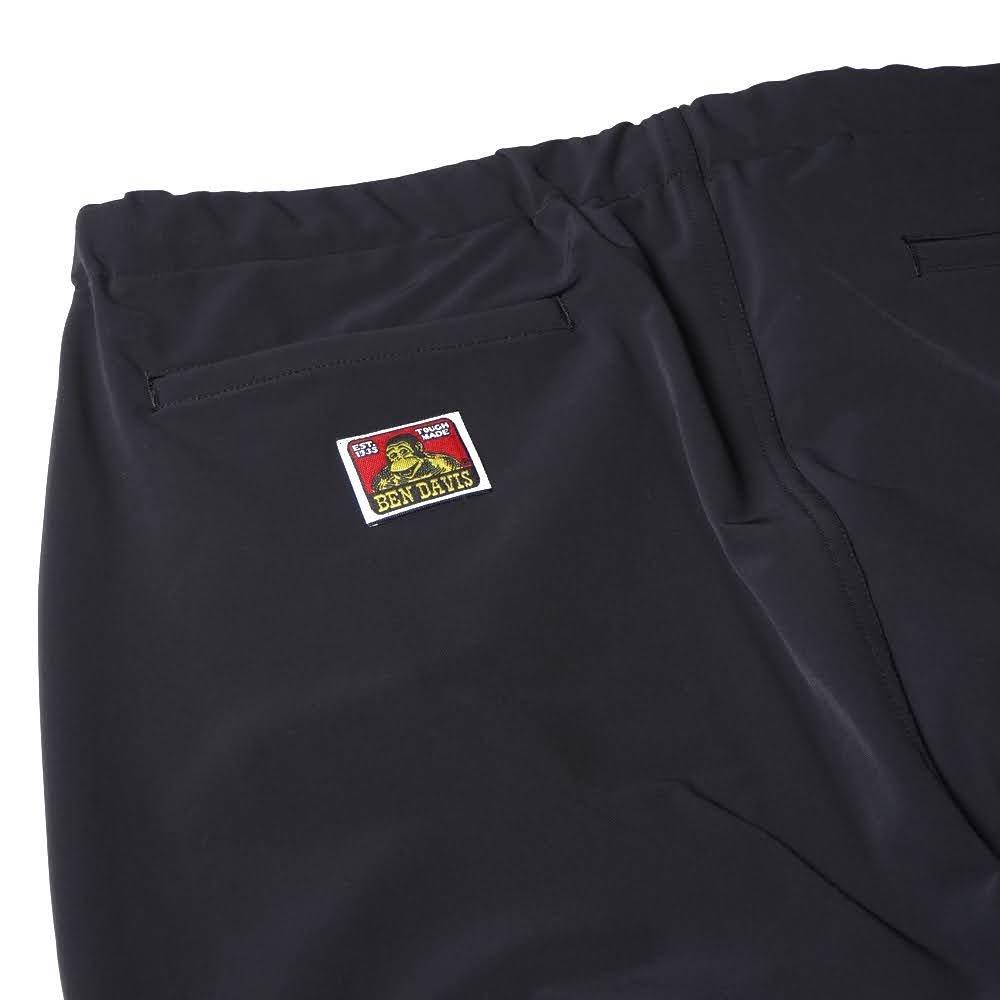 ベンデイビス 【COMFORT CROPPED PANTS】コンフォートストレッチクロップドパンツ 詳細画像10