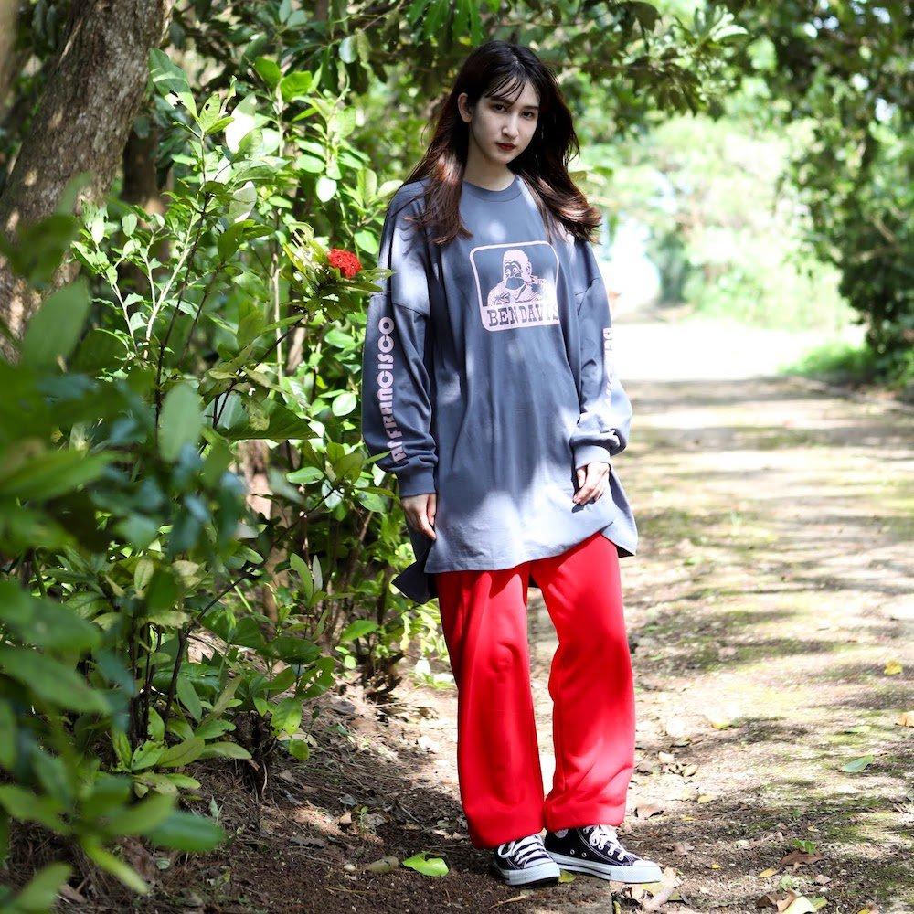 ベンデイビス 【LADIES SWEAT PANTS】レディース スウェットパンツ 詳細画像5