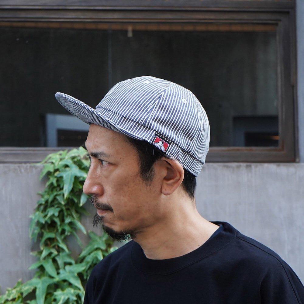 ベンデイビス 【WORK ROUND CAP】ワークラウンドキャップ 詳細画像