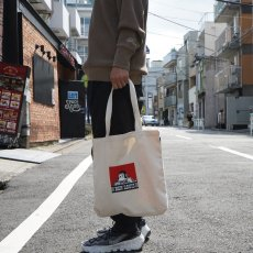 <img class='new_mark_img1' src='https://img.shop-pro.jp/img/new/icons12.gif' style='border:none;display:inline;margin:0px;padding:0px;width:auto;' />BDW-8161【PRINT TOTE BAG】プリントトートバック
