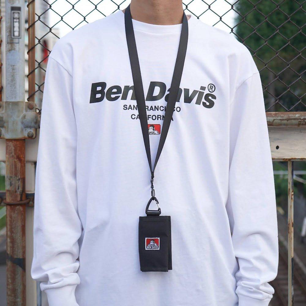 ベンデイビス BDW-8165【HANGING COIN CASE】ハンギングコインケース 詳細画像8