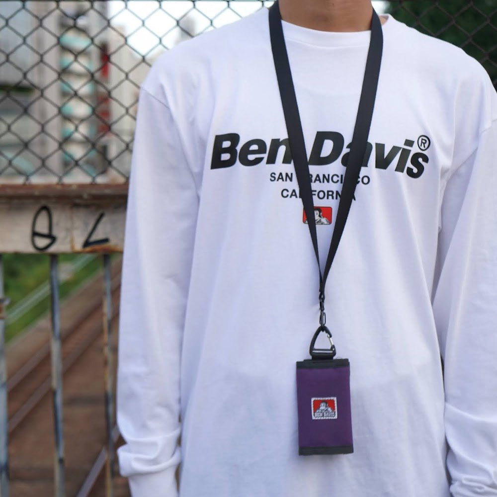 ベンデイビス BDW-8165【HANGING COIN CASE】ハンギングコインケース 詳細画像9