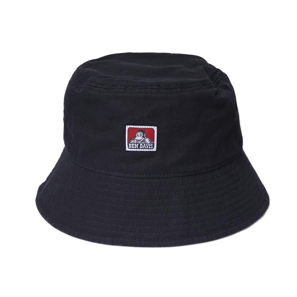 ベンデイビス 【BRIMDOWN HAT】ブリムダウンハット 詳細画像1