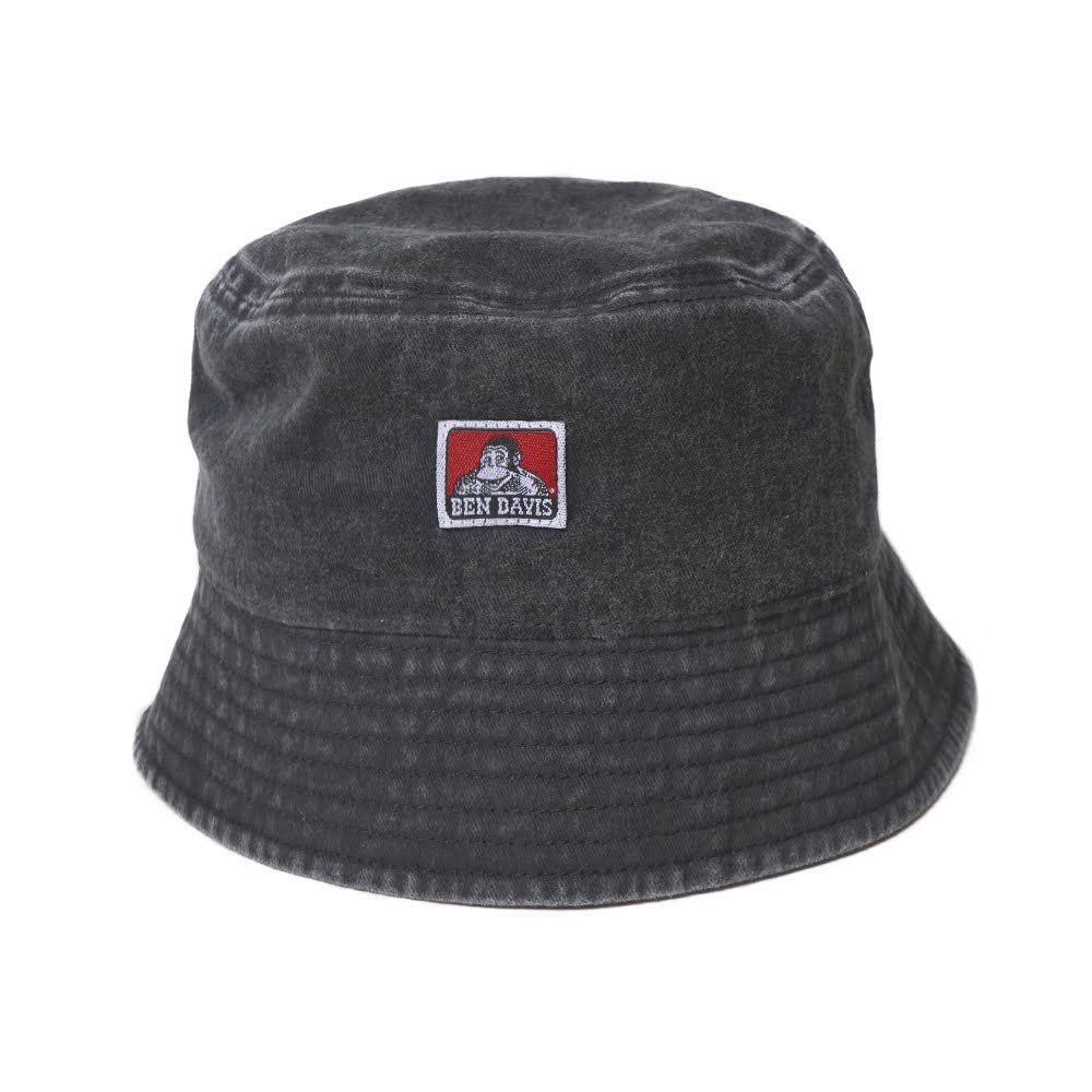 ベンデイビス 【BRIMDOWN HAT】ブリムダウンハット 詳細画像3