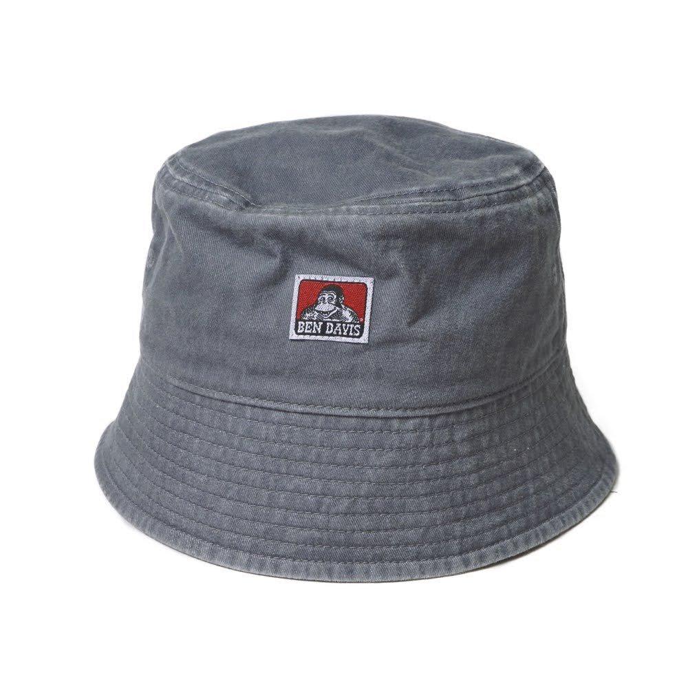 ベンデイビス 【BRIMDOWN HAT】ブリムダウンハット 詳細画像4