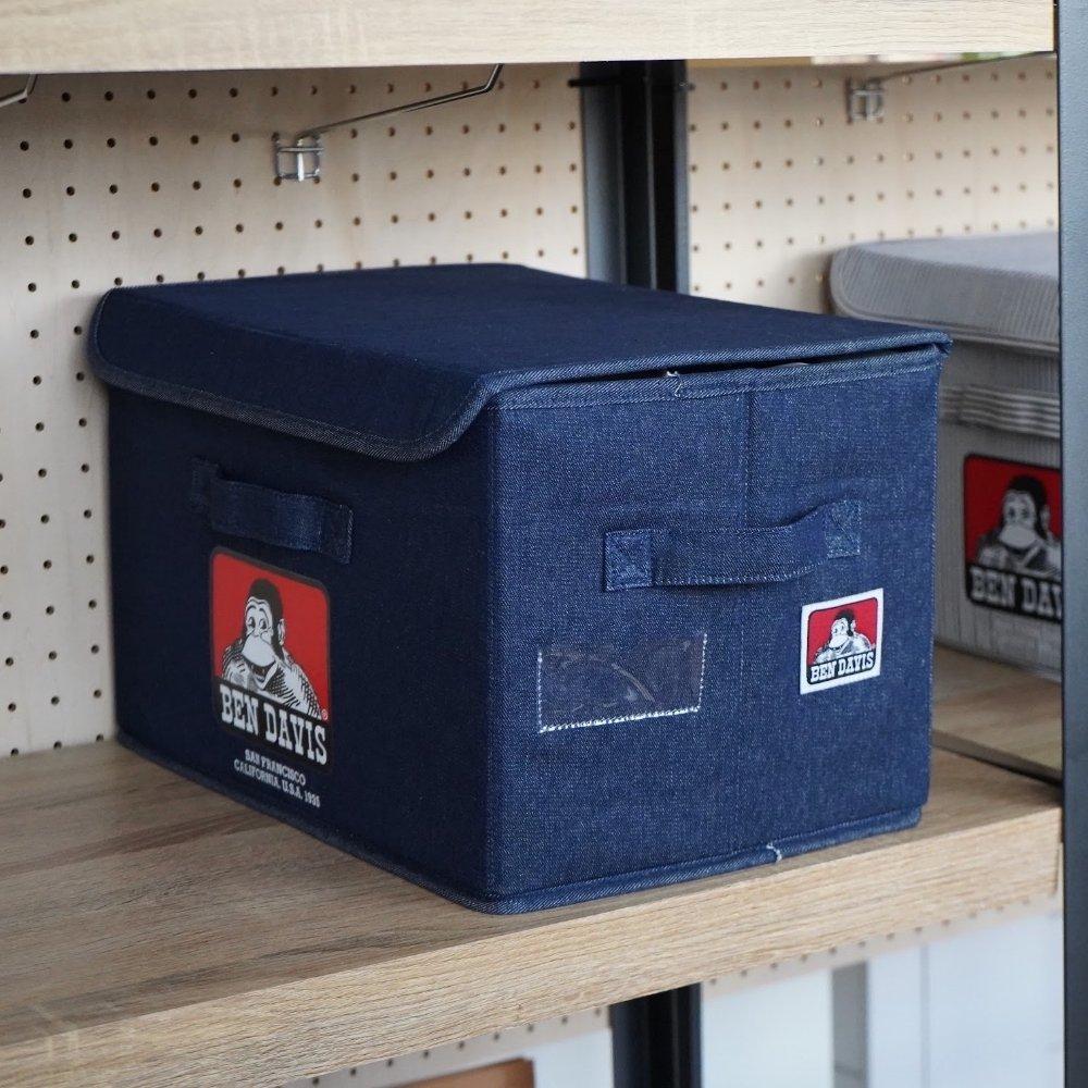 ベンデイビス BDW-8168【FOLDING INNER BOX】折りたたみインナーボックス 詳細画像