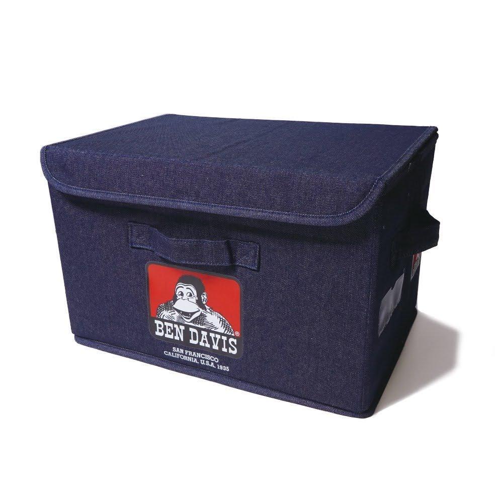 ベンデイビス BDW-8168【FOLDING INNER BOX】折りたたみインナーボックス 詳細画像2