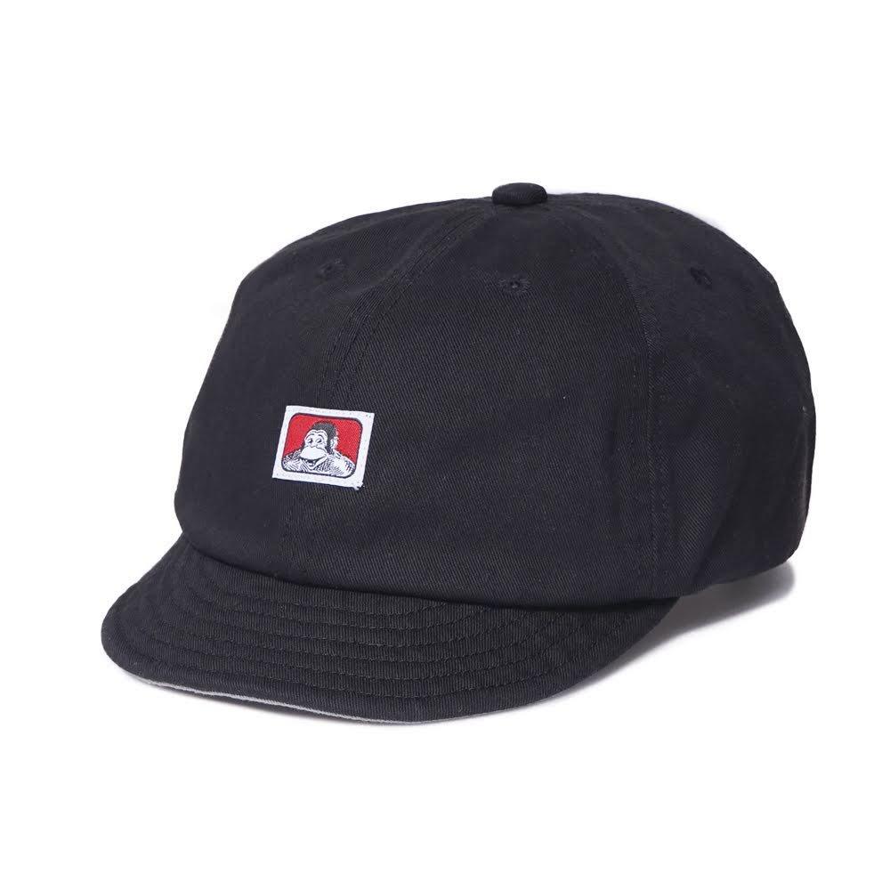 ベンデイビス 【SHORT BRIM CAP】ショートブリムキャップ 詳細画像
