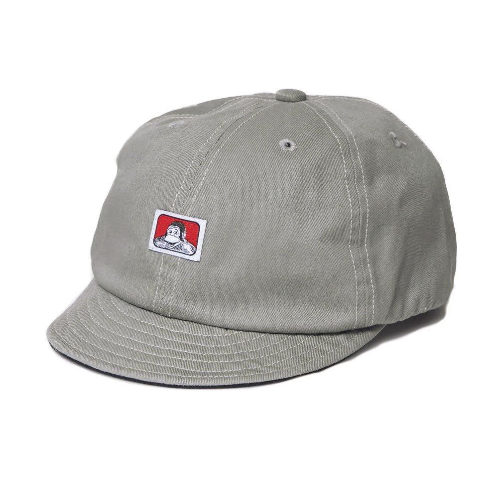 ベンデイビス 【SHORT BRIM CAP】ショートブリムキャップ 詳細画像1
