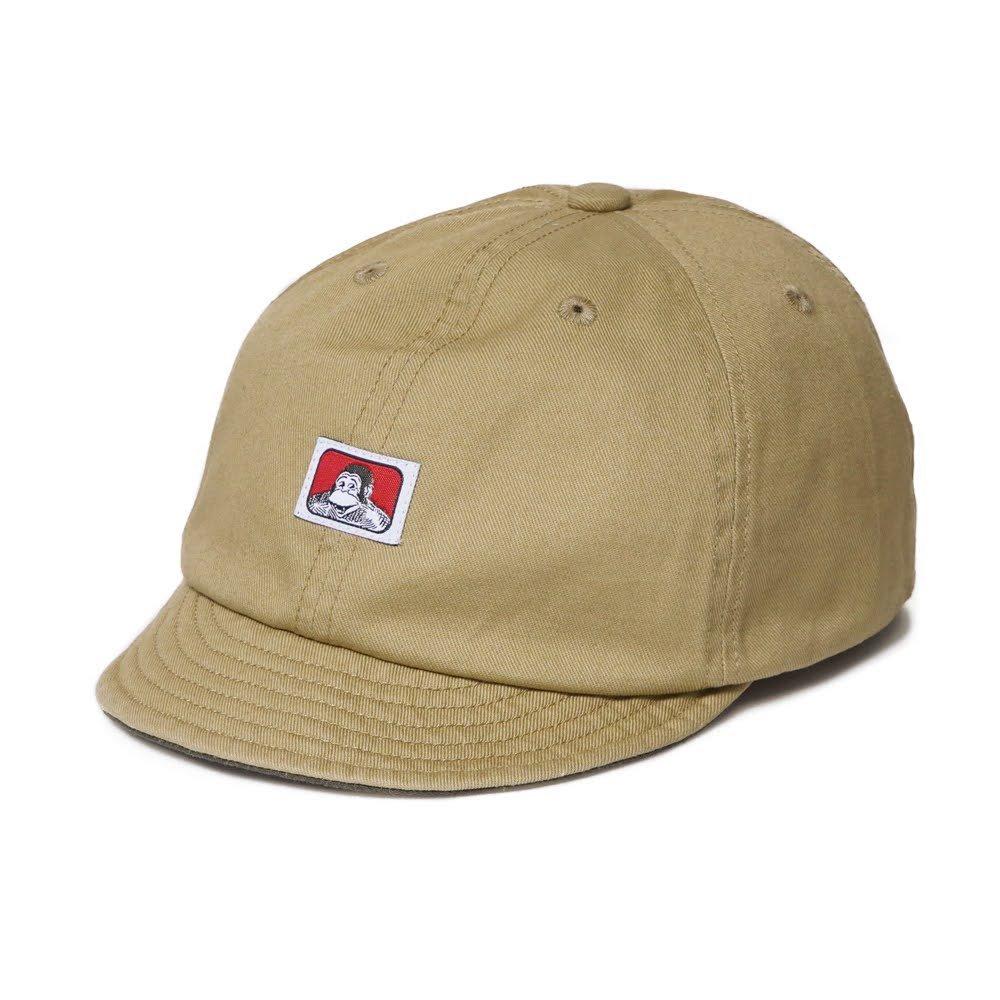ベンデイビス 【SHORT BRIM CAP】ショートブリムキャップ 詳細画像2