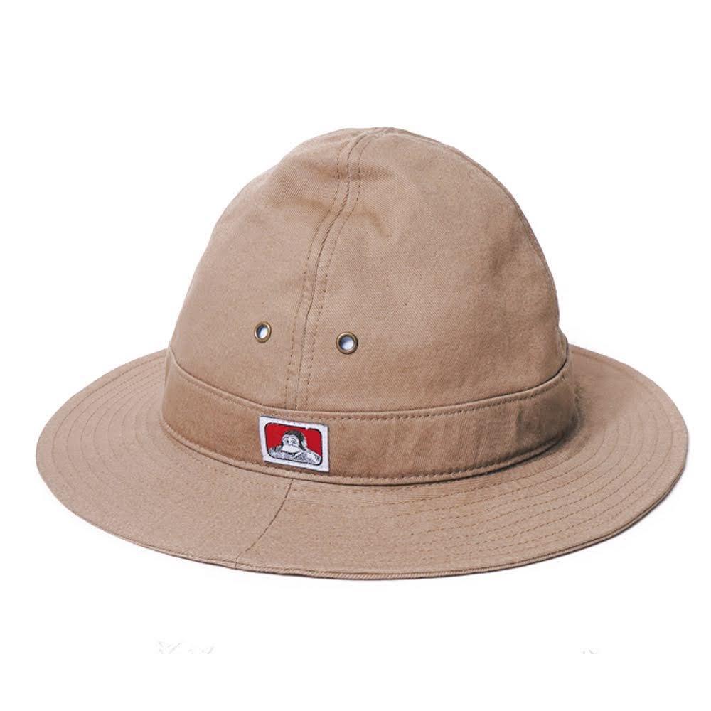 ベンデイビス GO OUT vol.145 11月号掲載商品【MOUNTAIN HAT】マウンテンハット 詳細画像1