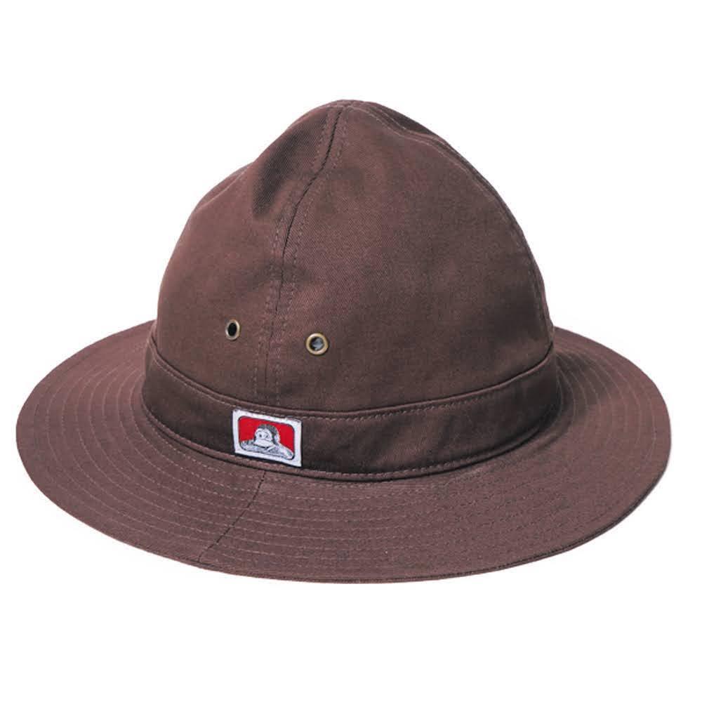ベンデイビス GO OUT vol.145 11月号掲載商品【MOUNTAIN HAT】マウンテンハット 詳細画像2