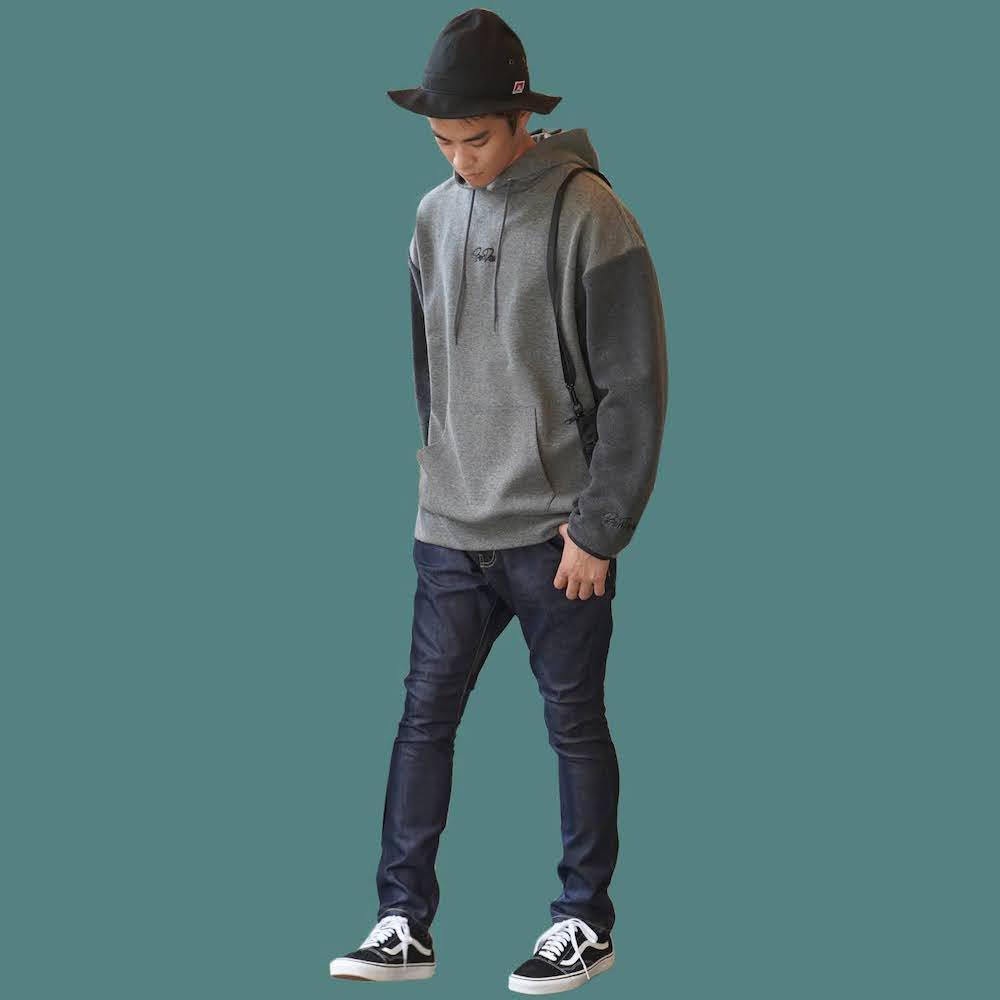 ベンデイビス GO OUT vol.145 11月号掲載商品【MOUNTAIN HAT】マウンテンハット 詳細画像4