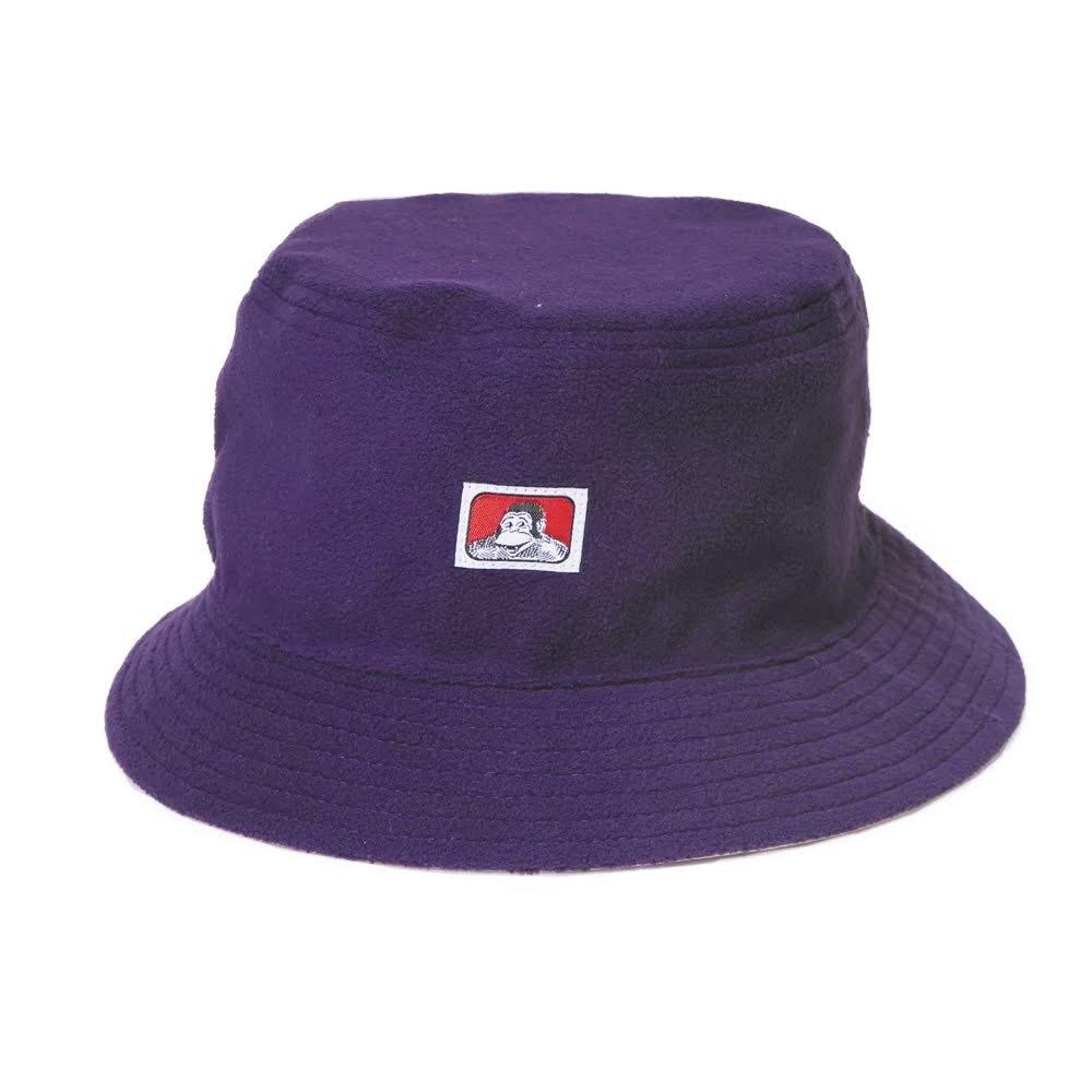 ベンデイビス 【FLEECE REVERSIBLE HAT】フリースリバーシブルハット 詳細画像10