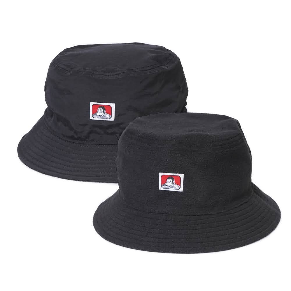 ベンデイビス 【FLEECE REVERSIBLE HAT】フリースリバーシブルハット 詳細画像3