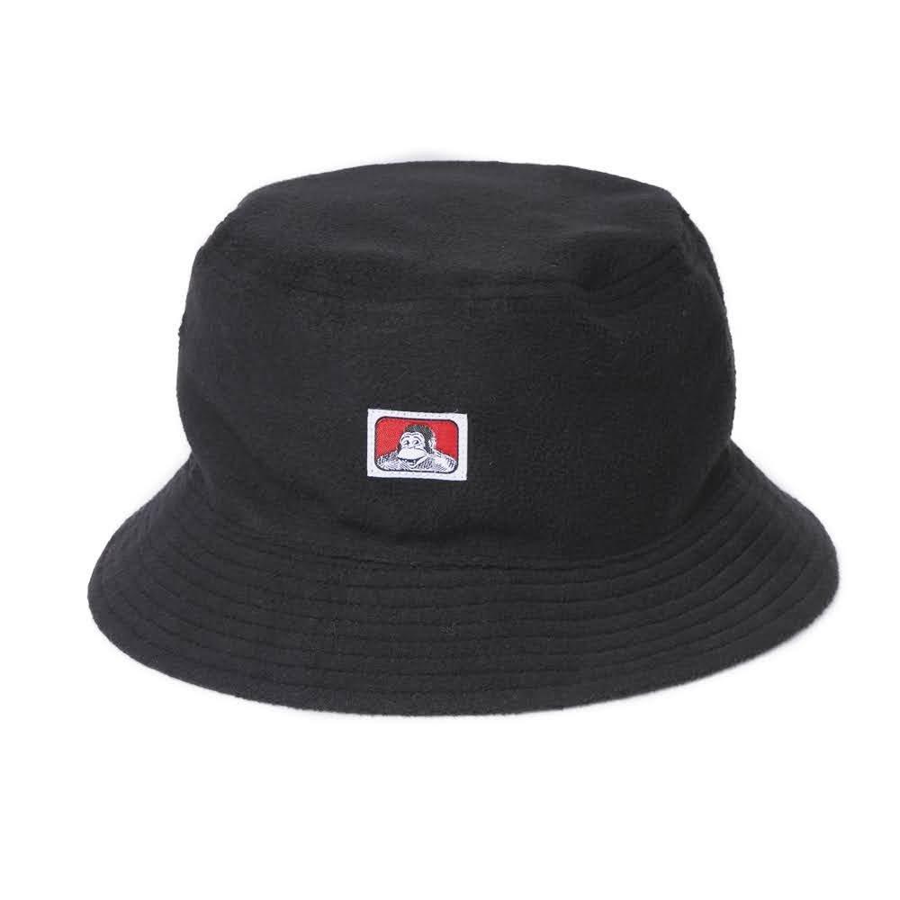 ベンデイビス 【FLEECE REVERSIBLE HAT】フリースリバーシブルハット 詳細画像6