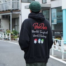 <img class='new_mark_img1' src='https://img.shop-pro.jp/img/new/icons12.gif' style='border:none;display:inline;margin:0px;padding:0px;width:auto;' />BDZ1-3001【PRINT SWEAT HOODIE】プリントスウェットフーディー