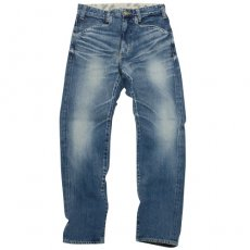 BEN DAVIS PROJECT LINE HEY CLASSIC DENIM