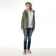 BEN DAVIS PROJECT LINE  HEY GIRL DENIM 5YRS