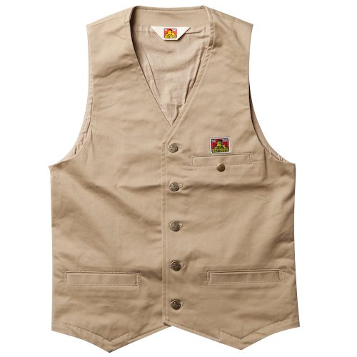 HEY LADIES VEST ST(BG)