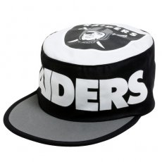 RAIDERS PAINTER CAP(BK)*