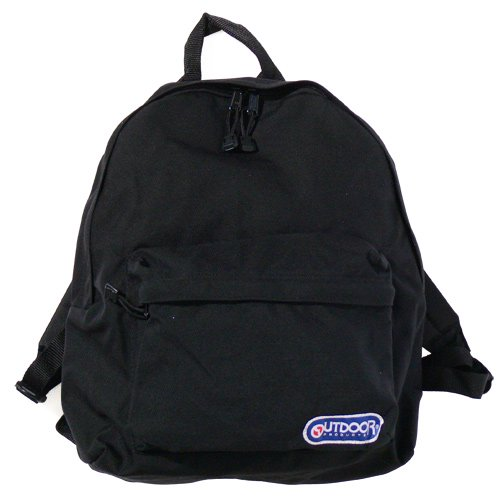 ベンデイビス OUTDOOR PRODUCTS BACK PACK/Made in USA (BK) 詳細画像