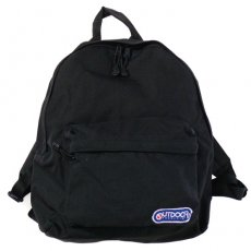 OUTDOOR PRODUCTS BACK PACK/Made in USA (BK)