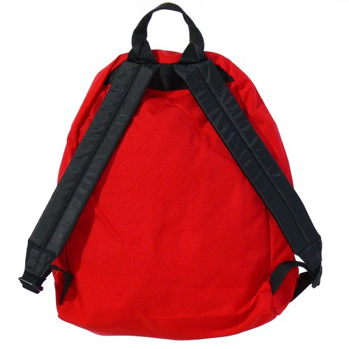 ベンデイビス OUTDOOR PRODUCTS BACK PACK/Made in USA (RD) 詳細画像1