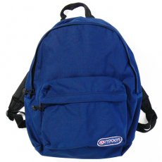 OUTDOOR PRODUCTS BACK PACK/Made in USA (NV)