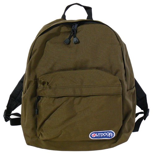 ベンデイビス OUTDOOR PRODUCTS BACK PACK/Made in USA (KH) 詳細画像