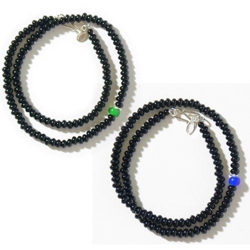 ベンデイビス BEN DAVIS PROJECT LINE ONYX NECKLACE 詳細画像3