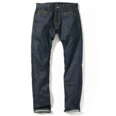 BEN DAVIS BLACKOUT COLLECTION  STRAIGHT JEAN REDLINE