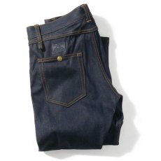 BEN DAVIS BLACKOUT COLLECTION  SLIM JEAN REDLINE