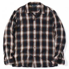 OMBRE CHECK SHIRTS (BR)