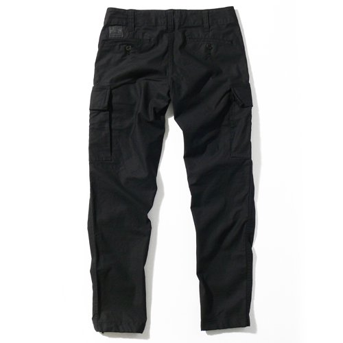 FIELD PANTS (BK)