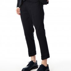 HEY LADIES PANTS 2 ST(BLK)