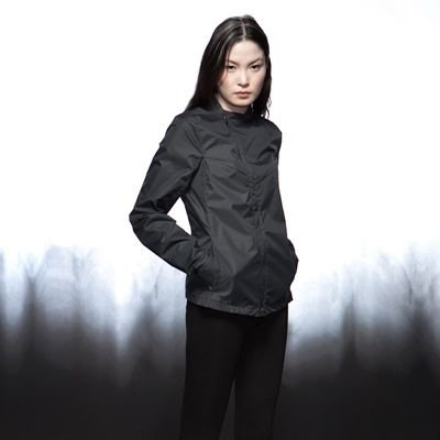 ベンデイビス ACRONYM WS-JF26 HARDSHELL WOMEN'S PACKABLE WINDSTOPPER ACTIVE SHELL JACKET 詳細画像