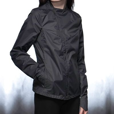 ACRONYM WS-JF26 HARDSHELL WOMEN'S PACKABLE WINDSTOPPER ACTIVE SHELL JACKET