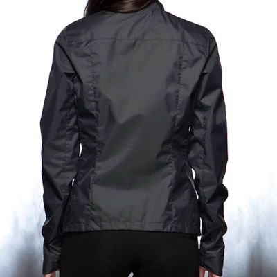 ベンデイビス ACRONYM WS-JF26 HARDSHELL WOMEN'S PACKABLE WINDSTOPPER ACTIVE SHELL JACKET 詳細画像3