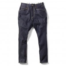 BEN DAVIS PROJECT LINE HEY SLIM INDIGO